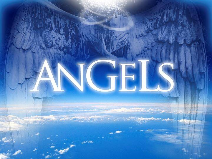 Angels of Allah - What should we believe about Angels in Islam