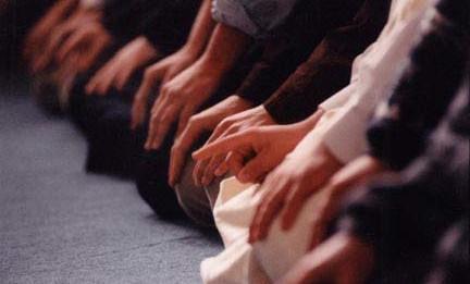 sunan of Salah