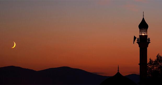 Devotee of Ramadan